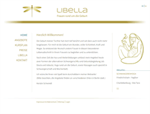 Tablet Preview of adoula-libella.de